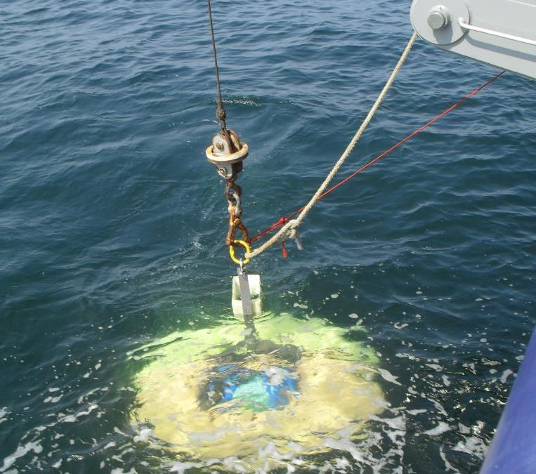 FOCUS – Les études «acoustique sous-marine»