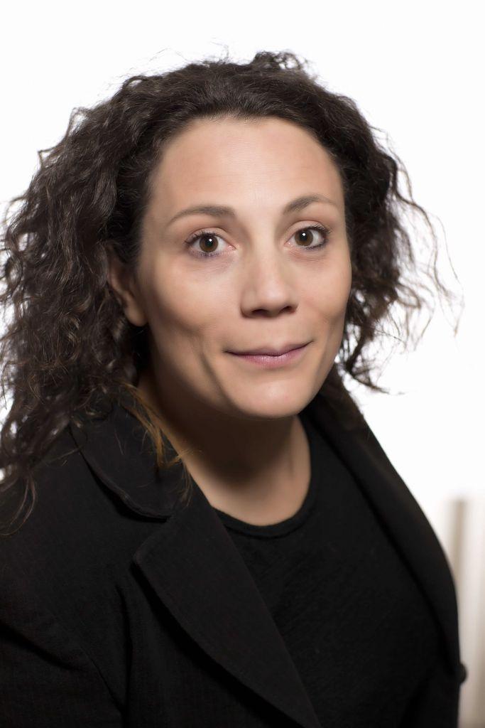 Photo de Florence Simonet, Directrice Autorisation administrative & Environnement d'Eoliennes en Mer Îles d'Yeu et de Noirmoutier (EMYN)