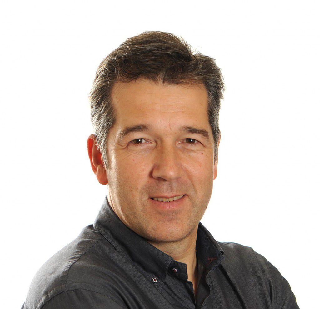 Photo de Luis Alvarez, Directeur général d'Adwen (Îles d'Yeu et de Noirmoutier)