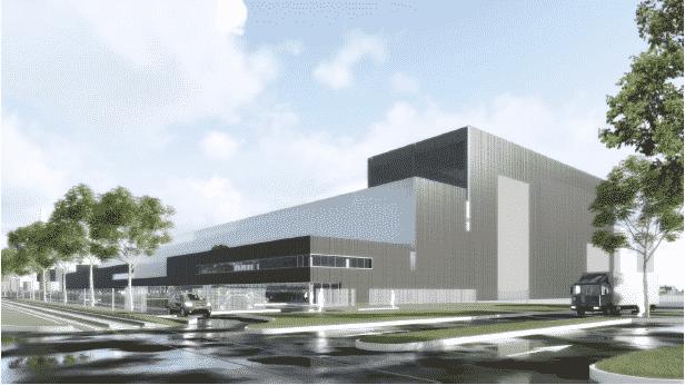Photo utilisée pour expliquer le travail de l'entreprise Adwen sur l'optimisation des processus industriels ( Îles d'Yeu et de Noirmoutier)