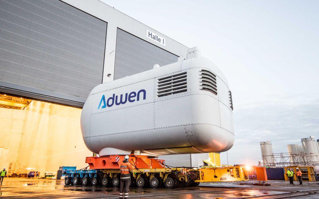 Focus – Adwen et la filière industrielle