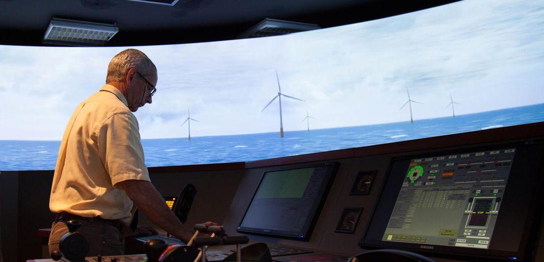 Formation – Un diplôme en « maintenance des systèmes offshore »