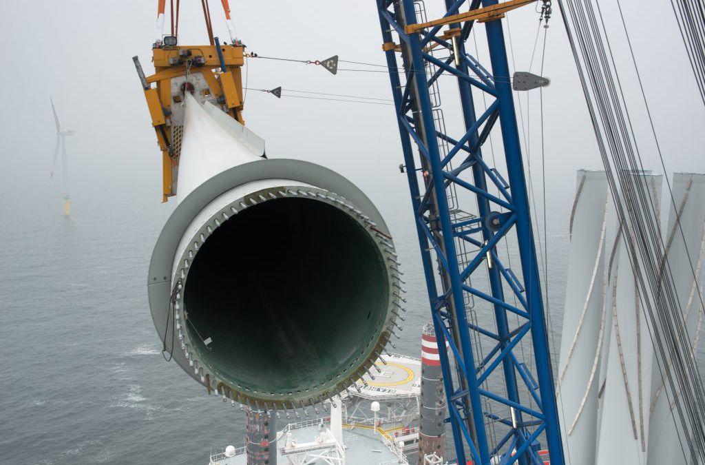 FOCUS – Les demandes d'autorisation du projet de parc éolien en mer des îles d'Yeu et de Noirmoutier