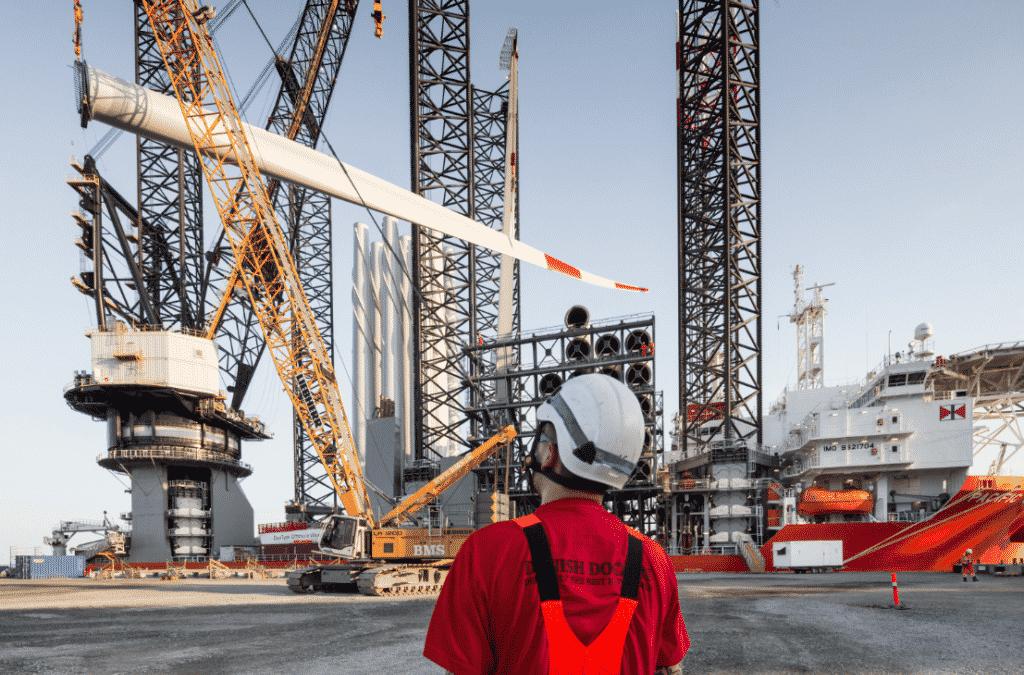 Focus – Le développement d'une nouvelle filière industrielle en France