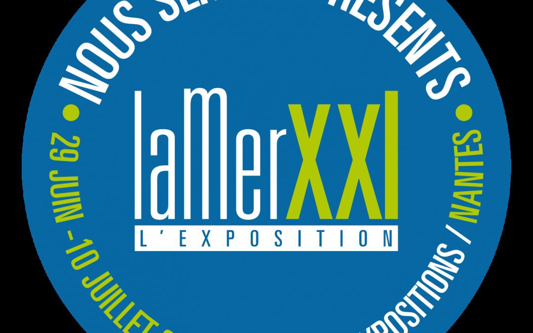 Exposition La Mer XXL
