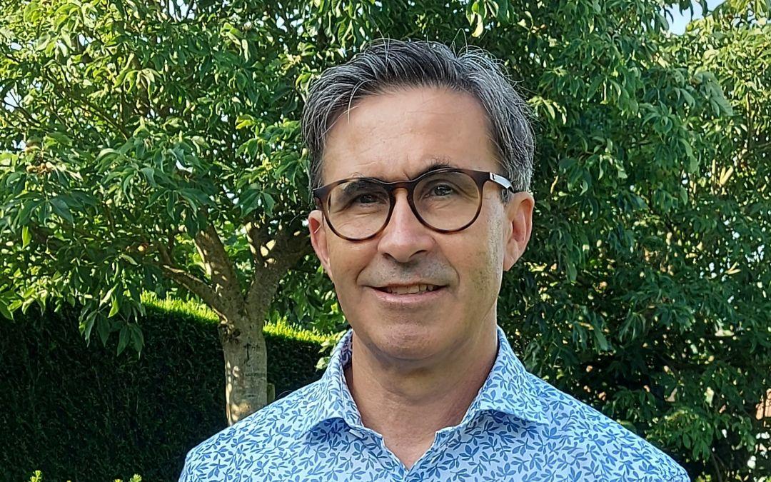 Rencontre avec Geert Dewaele, directeur technique des Eoliennes en Mer Iles d'Yeu et de Noirmoutier