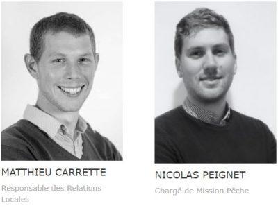 GIS EMYN – Interview croisé de Nicolas Peignet et Matthieu Carrette